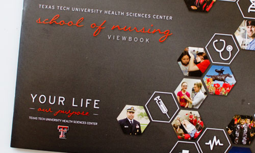 Texas Tech Health & Science Center - View Book