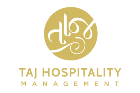 Taj Hospitality Logo - Lubbock Logo Design