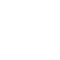 Graphic of reading glasses.