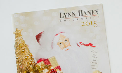 Lynn Haney Collections - Catalog
