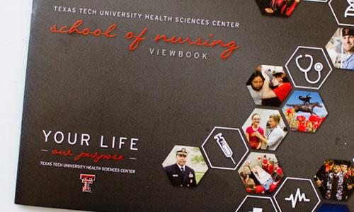 Texas Tech Health & Science Center - View Book