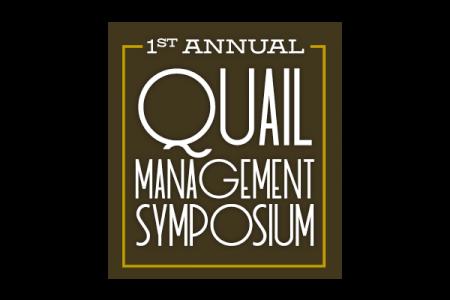 Quail Management Symposium Logo - Lubbock Logo Design